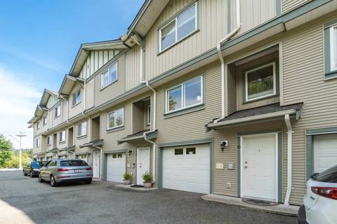 Townhouse for sale at 901 Clarke Rd Unit 6 Port Moody British Columbia - MLS: R2392750