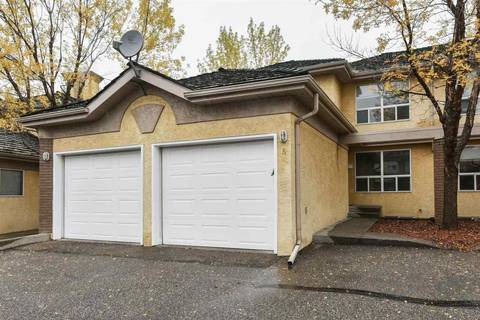 Townhouse for sale at 901 Normandy Dr Unit 6 Sherwood Park Alberta - MLS: E4150063