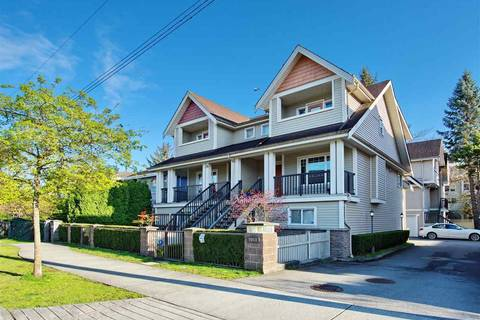 Townhouse for sale at 9060 General Currie Rd Unit 6 Richmond British Columbia - MLS: R2439440