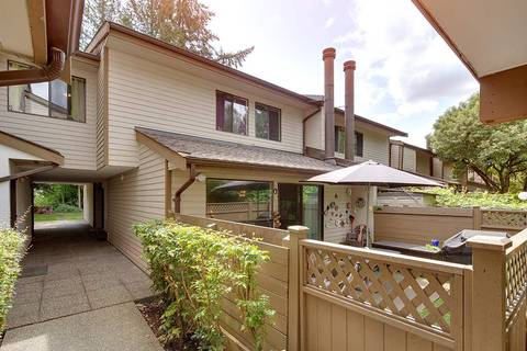 Townhouse for sale at 9151 Forest Grove Dr Unit 6 Burnaby British Columbia - MLS: R2394393
