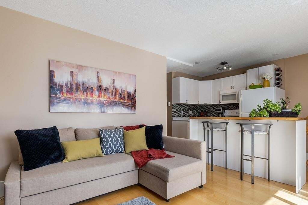 Condo for sale at 916 3 Av NW Unit 6 Sunnyside, Calgary Alberta - MLS: C4293449