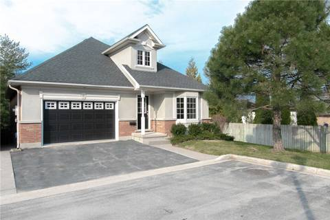 Townhouse for sale at 91 Main St Unit 6 Grimsby Ontario - MLS: X4423834