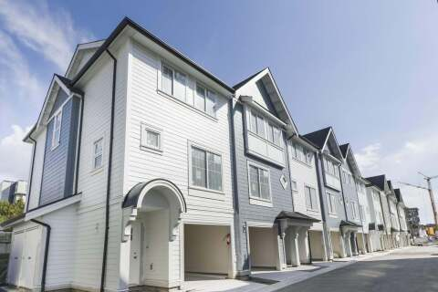 Townhouse for sale at 9211 Mckim Wy Unit 6 Richmond British Columbia - MLS: R2458336
