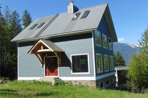 House for sale at 9480 Highway 6 Hy Unit 6 Silverton British Columbia - MLS: 2435378