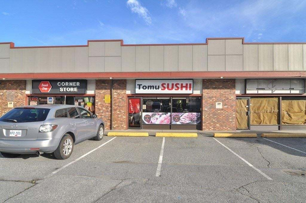 Commercial property for sale at 9613 192 St Unit 6 North Surrey British Columbia - MLS: C8034783