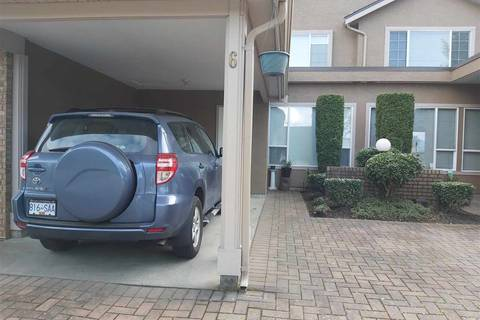 Townhouse for sale at 9700 Patterson Rd Unit 6 Richmond British Columbia - MLS: R2424890