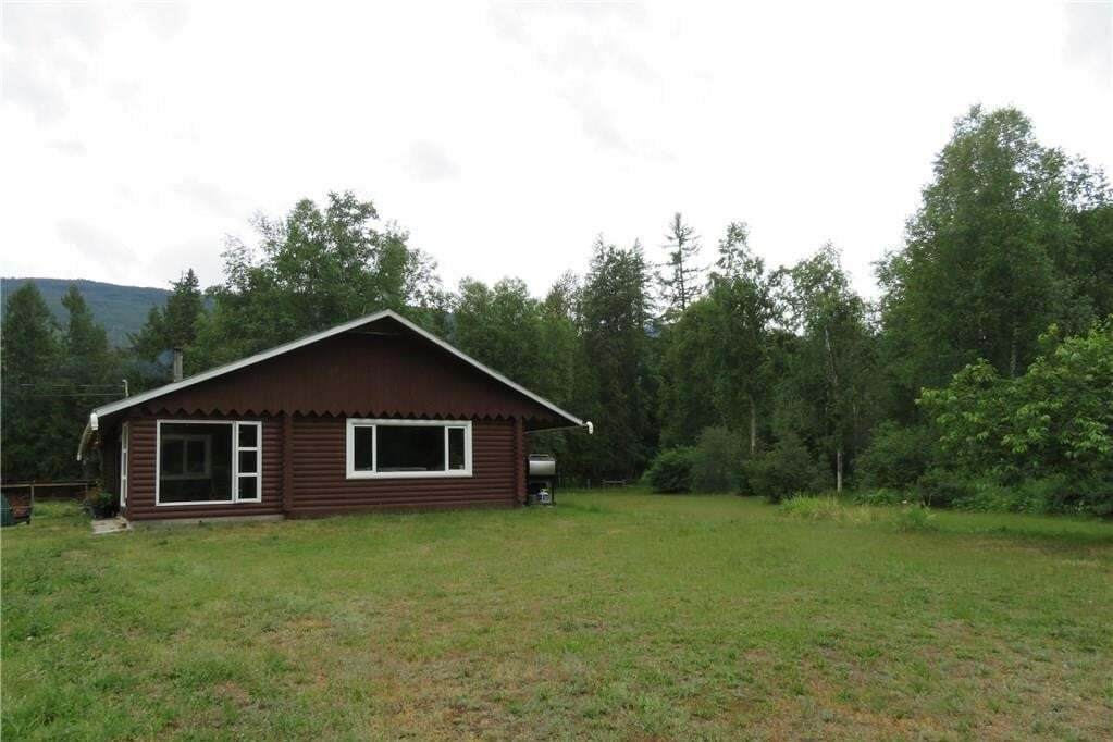 House for sale at 9755 Highway 6 Hy Unit 6 Edgewood British Columbia - MLS: 2436728