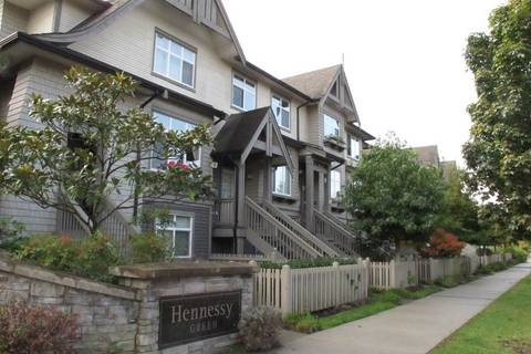 Townhouse for sale at 9800 Odlin Rd Unit 6 Richmond British Columbia - MLS: R2412676