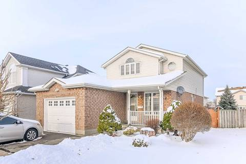 House for sale at 6 Abbeywood Cres Guelph Ontario - MLS: X4674810