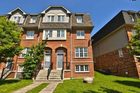 Townhouse for sale at 6 Abela Ln Ajax Ontario - MLS: E4514331