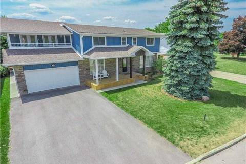 House for sale at 6 Aberdeen Circ St. Catharines Ontario - MLS: X4742122