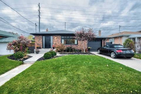 House for sale at 6 Aberlady Rd Toronto Ontario - MLS: W4626918