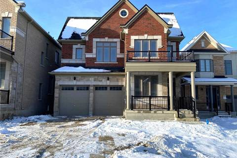 House for rent at 6 Acacia Ct East Gwillimbury Ontario - MLS: N4656544