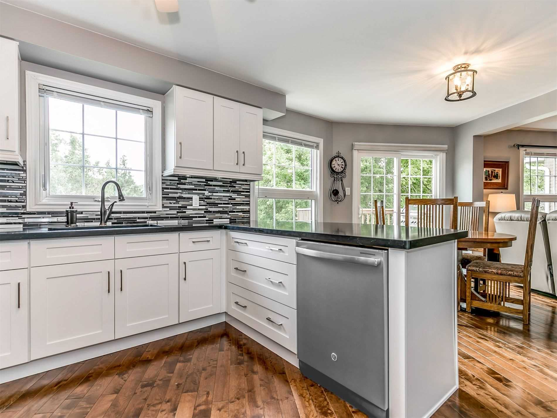 For Sale: 6 Adams Court, Uxbridge, ON | 2 Bed, 3 Bath Townhouse for $579900.00. See 40 photos!