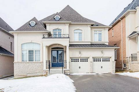 House for sale at 6 Adamsville Rd Brampton Ontario - MLS: W4382597