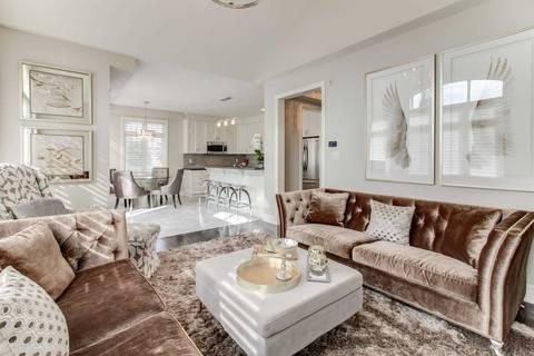 House for sale at 6 Adelia Pl King Ontario - MLS: N4597439