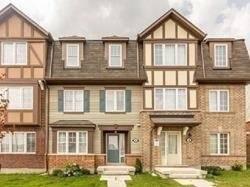 Townhouse for rent at 6 Agricola Rd Brampton Ontario - MLS: W4645459