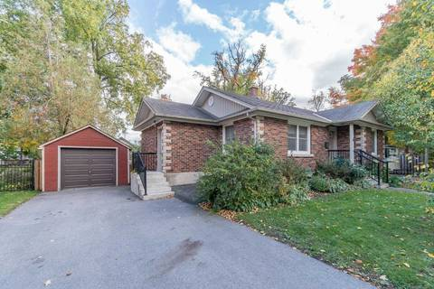 House for sale at 6 Albert St Halton Hills Ontario - MLS: W4456137