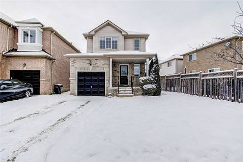 House for rent at 6 Allangrove Dr Brampton Ontario - MLS: W4683409