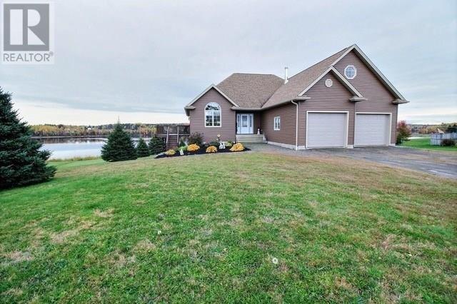 House for sale at 6 Allee De La Cote  Bouctouche New Brunswick - MLS: M125910