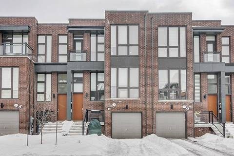 Townhouse for sale at 6 Allerton Rd Vaughan Ontario - MLS: N4390371