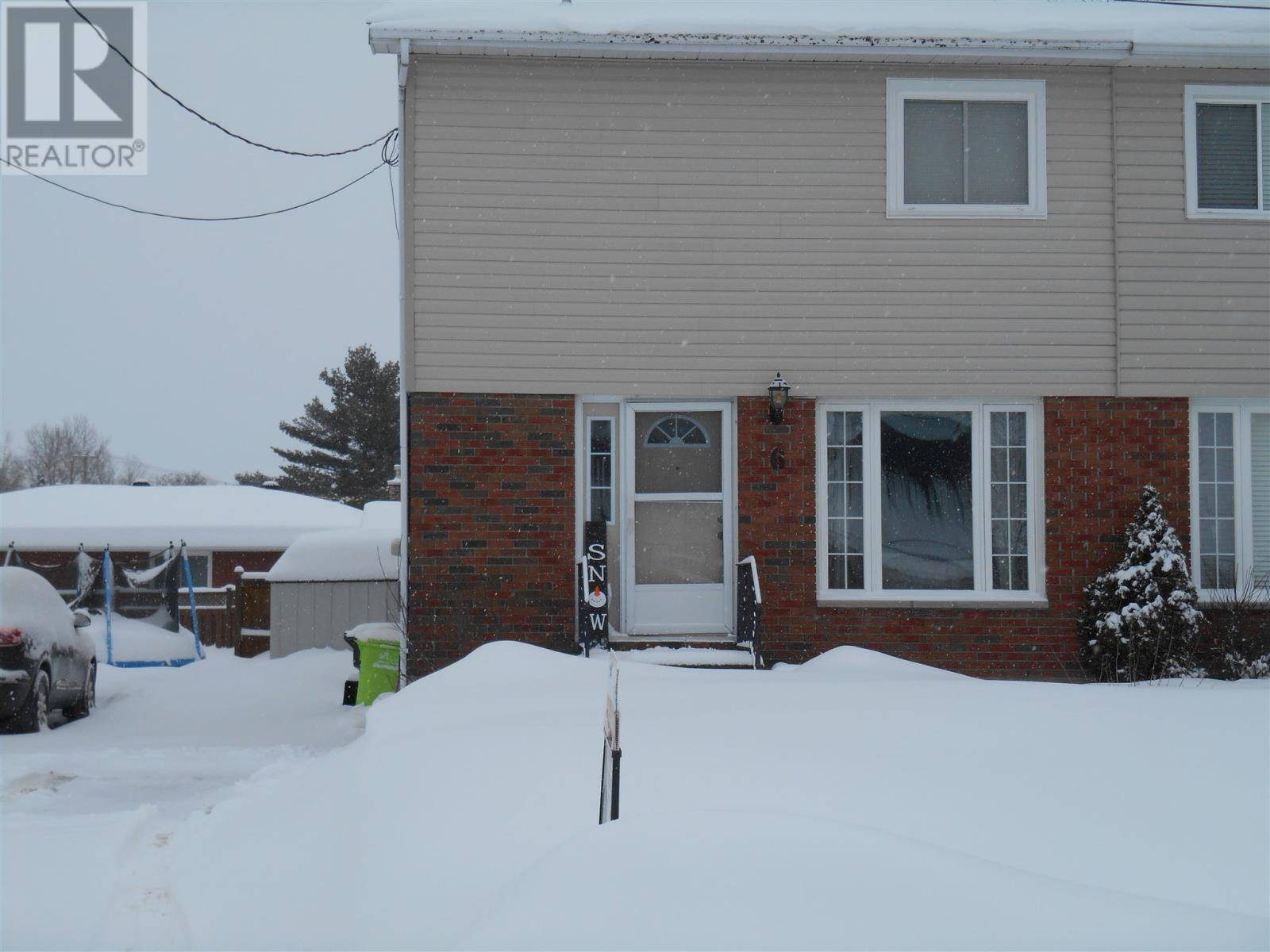House for sale at 6 Alpine St Sault Ste. Marie Ontario - MLS: SM127966