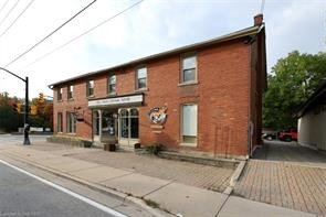 Commercial property for sale at 6 Main St Milton Ontario - MLS: O4940633