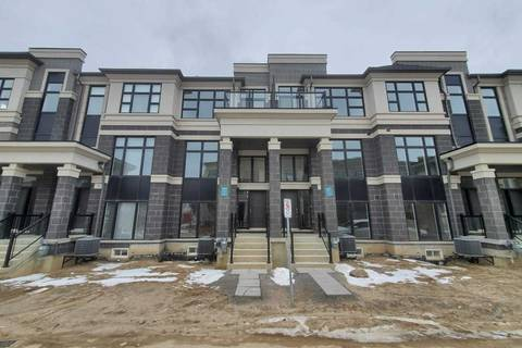 Townhouse for sale at 6 Andalusia Ln Markham Ontario - MLS: N4681132