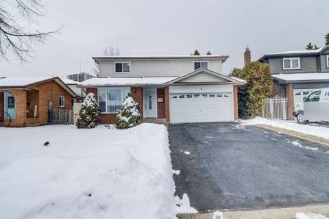 House for sale at 6 Ann Arbour Ct Whitby Ontario - MLS: E4690609