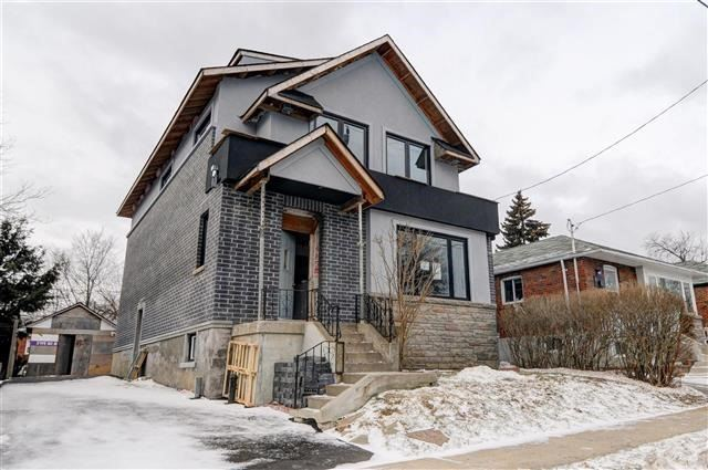 Removed: 6 Anneke Road, Toronto, ON - Removed on 2018-05-08 05:45:29