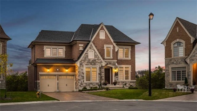 For Sale: 6 Annsleywood Court, Vaughan, ON | 4 Bed, 6 Bath House for $2,488,000. See 20 photos!