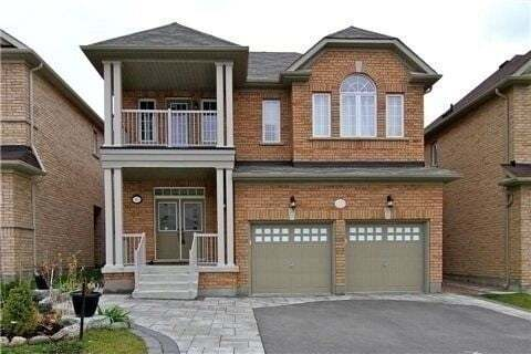 House for rent at 6 Apple Grove Ct Vaughan Ontario - MLS: N4909645