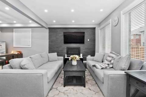 House for sale at 6 Argelia Cres Brampton Ontario - MLS: W4959519