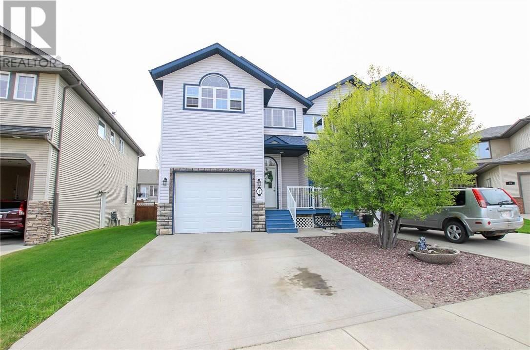 Townhouse for sale at 6 Argent Cs Red Deer Alberta - MLS: ca0167775