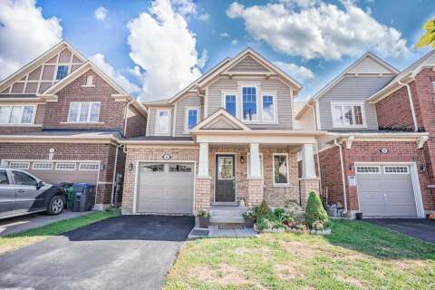 House for sale at 6 Arkwright Dr Brampton Ontario - MLS: W4867715
