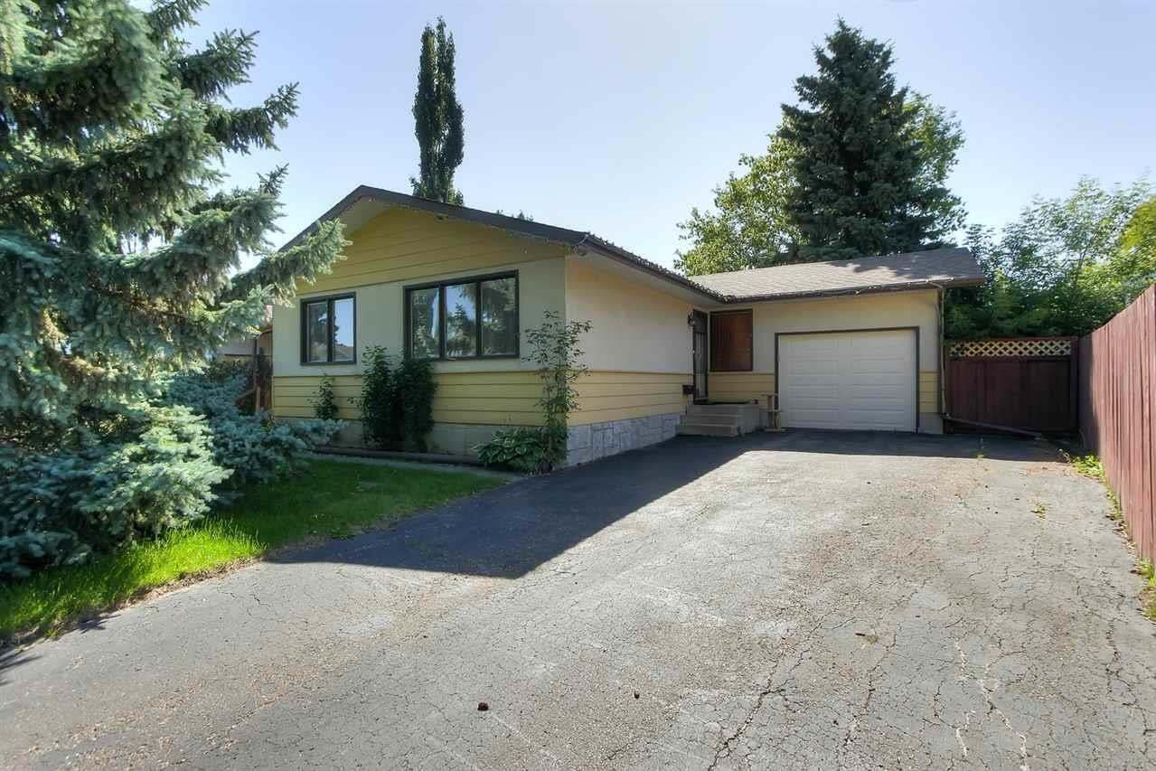 House for sale at 6 Arlington Pl Spruce Grove Alberta - MLS: E4208080
