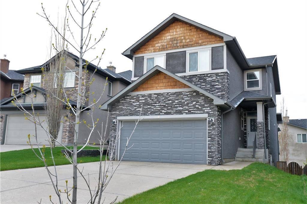 House for sale at 6 Aspen Stone Me Sw Aspen Woods, Calgary Alberta - MLS: C4247884