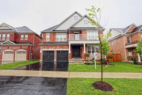 House for sale at 6 Atchison Dr Caledon Ontario - MLS: W4452134