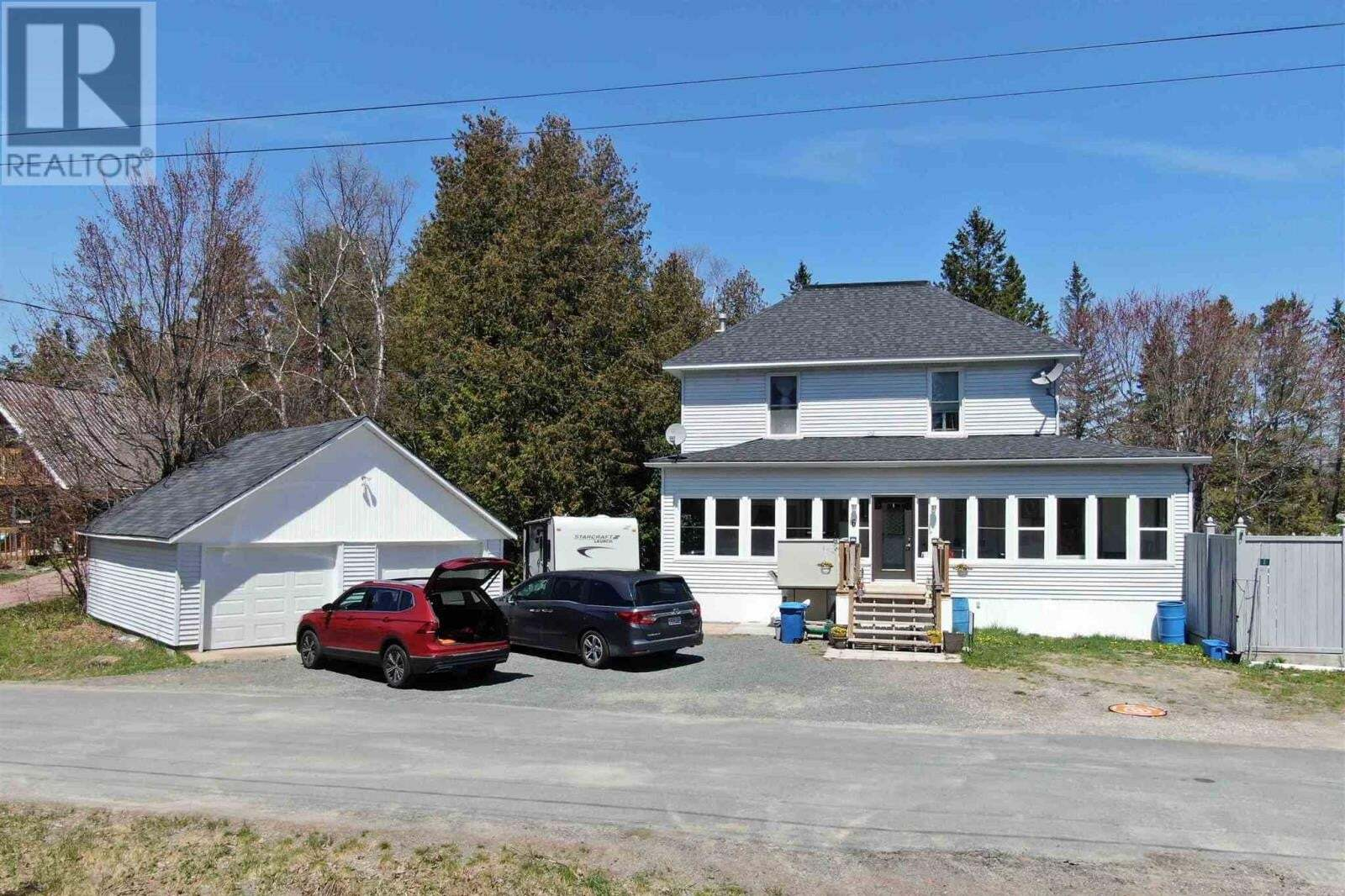House for sale at 6 Atlantic St Bruce Mines Ontario - MLS: SM128378