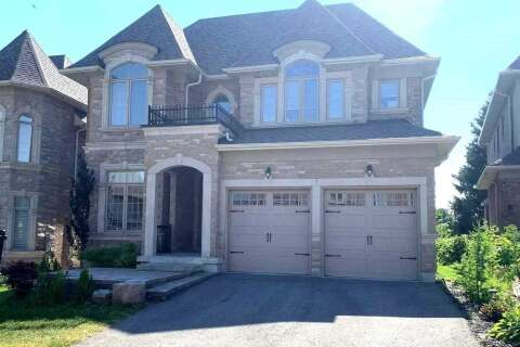 House for sale at 6 Aubrietia Ct Richmond Hill Ontario - MLS: N4782344