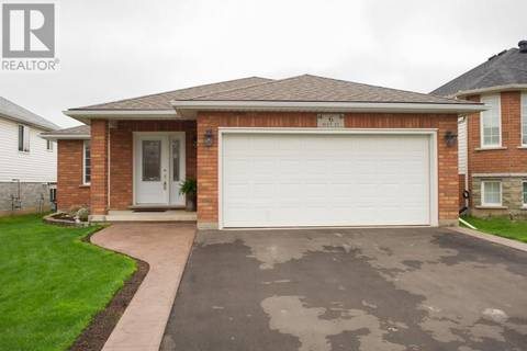 House for sale at 6 Avey St Brantford Ontario - MLS: 30746568