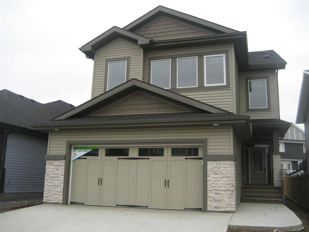 House for sale at 6 Avonshire Gt Sherwood Park Alberta - MLS: E4177989