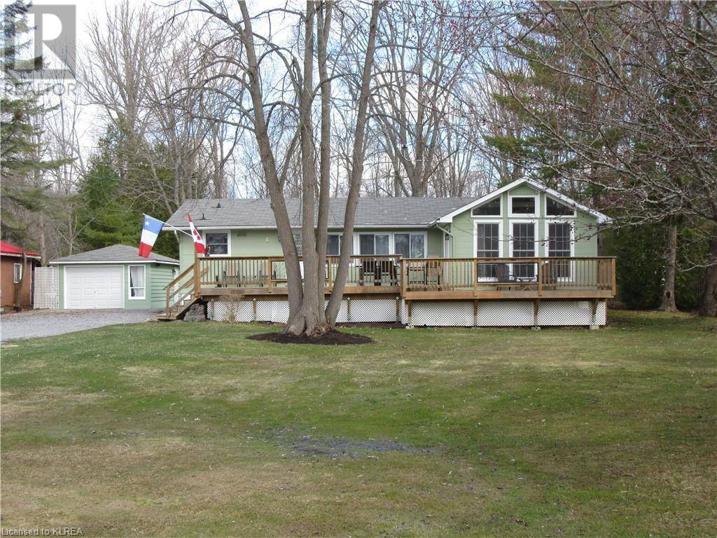 House for sale at 6 Aylmer Dr Bobcaygeon Ontario - MLS: 254857