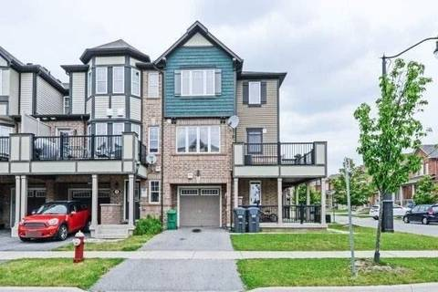 Townhouse for sale at 6 Baby Pointe Tr Brampton Ontario - MLS: W4522283