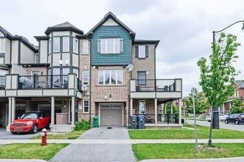 Townhouse for sale at 6 Baby Pointe Tr Brampton Ontario - MLS: W4551440