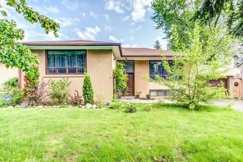 House for sale at 6 Ballyronan Rd Toronto Ontario - MLS: C4474244