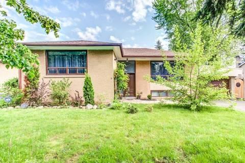 House for rent at 6 Ballyronan Rd Toronto Ontario - MLS: C4548437