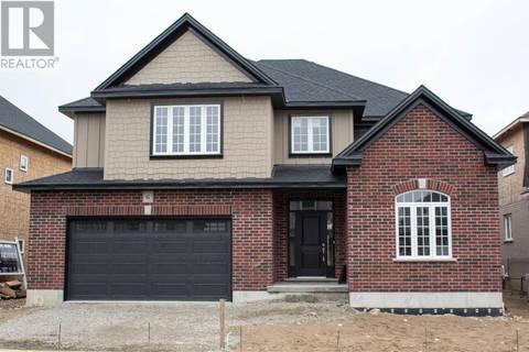 House for sale at 6 Balmoral Ln Thamesford Ontario - MLS: 30704451