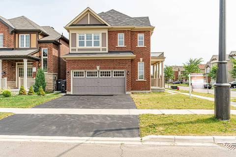 House for sale at 6 Bannister Cres Brampton Ontario - MLS: W4511937