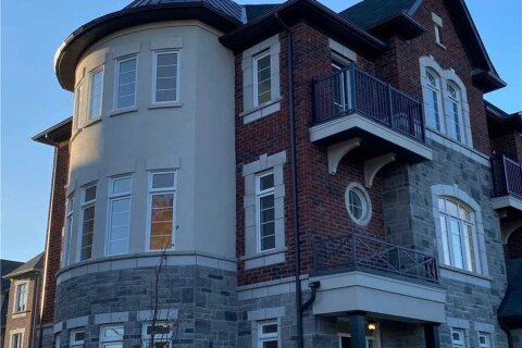 Townhouse for rent at 6 Banshee Ln Richmond Hill Ontario - MLS: N4962065